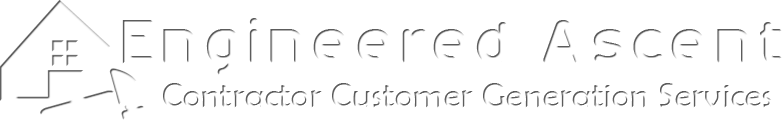 Engineered Ascent - Customer Generation Services
